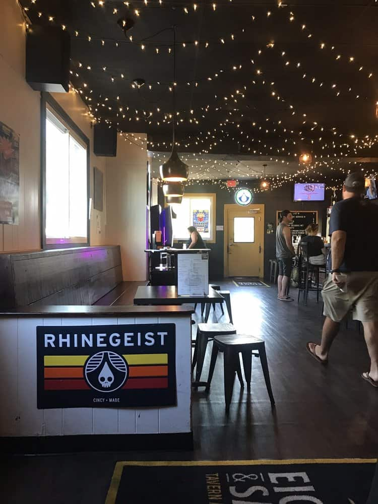 eight and sand tavern and refuge columbus 1