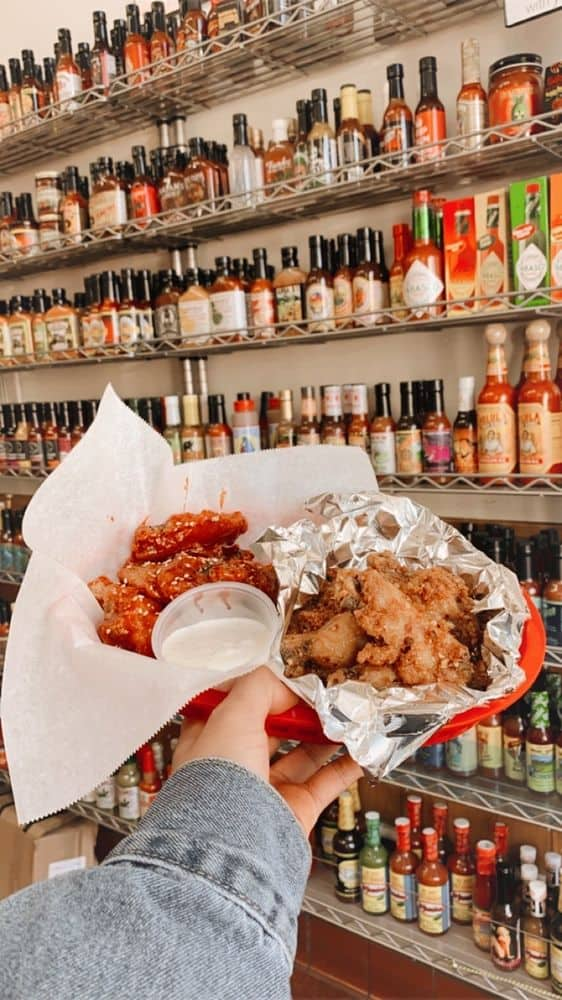 hot sauce and panko san francisco 2