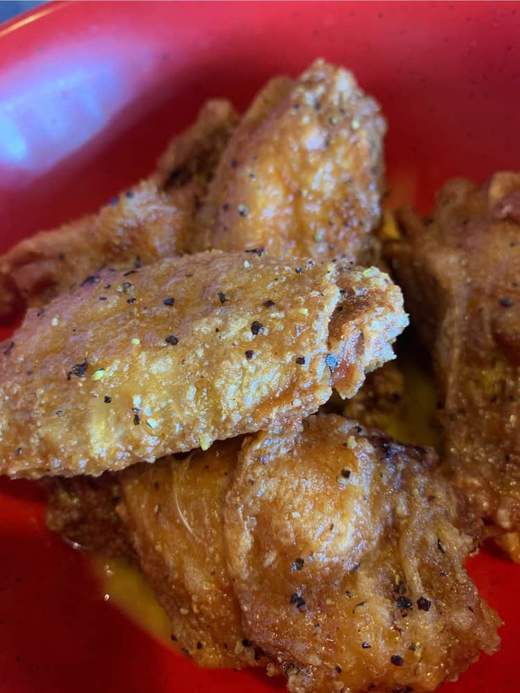 roadhouse wings and grille hilliard